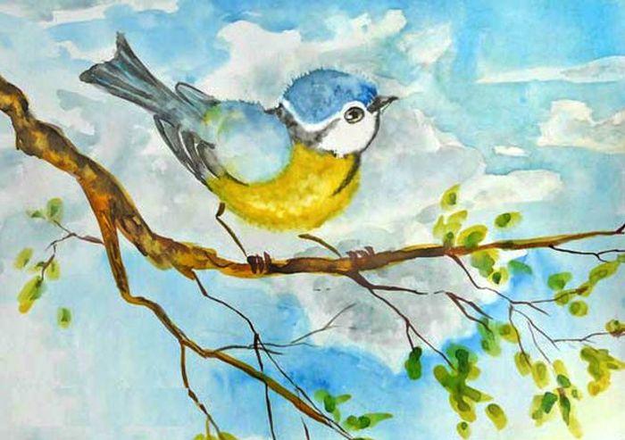 А весной а весной птички запевают наркомания лечение кодирование