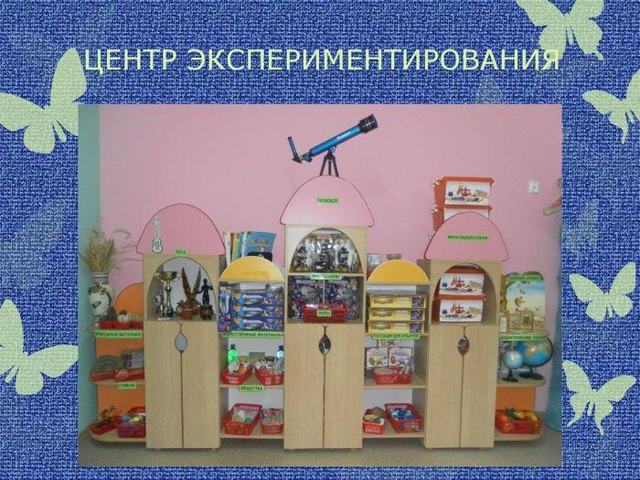 Картинки уголок экспериментирования в детском саду