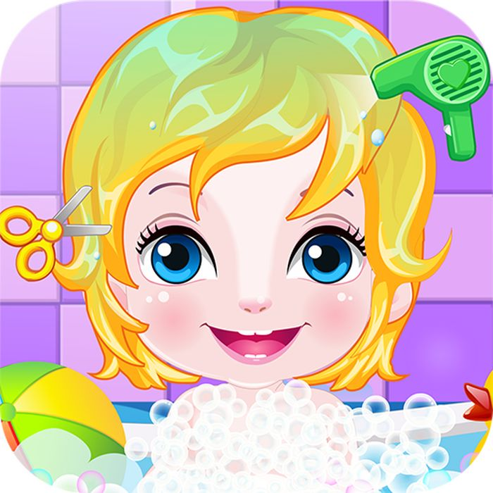 Для, картинки салон красоты для детей в детском саду