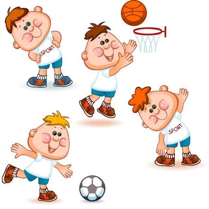 Картинка спортивный уголок для детского сада, картинках смешные картинки