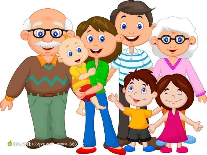 Картинки по запросу картинка моя семья для детей