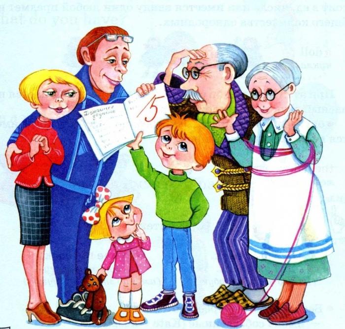 Детям о школе в детском саду картинки