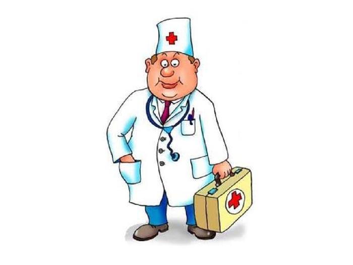 Картинки про врачей о профессии
