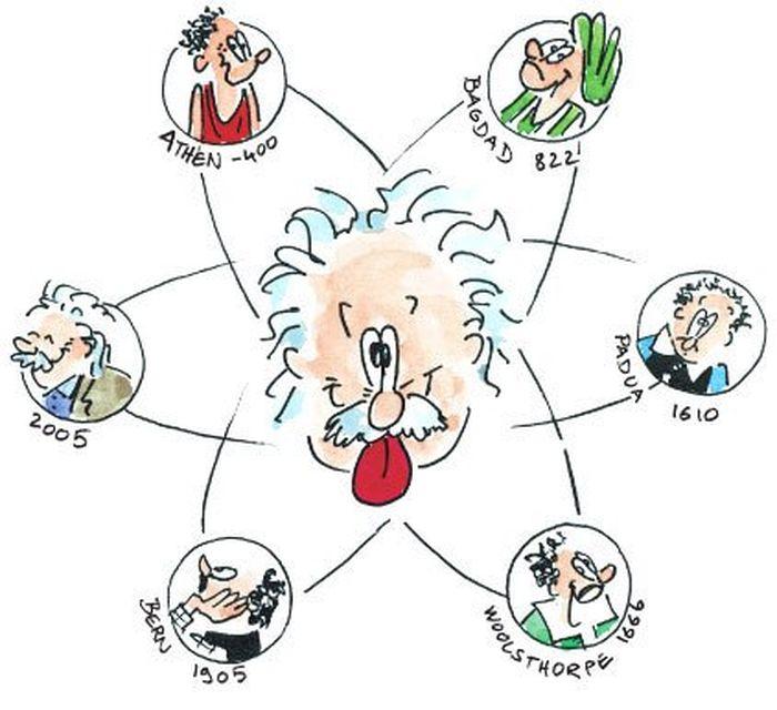 Смешные рисунки молекулы, надписью тебе нет