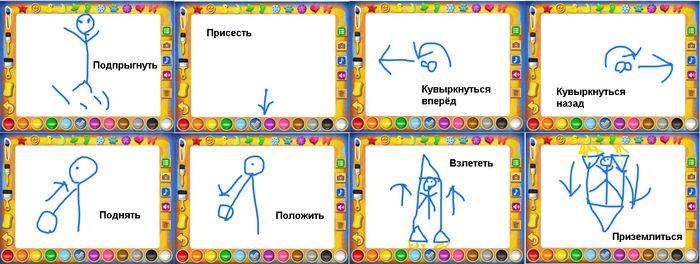 Сказки по изо для дошкольников