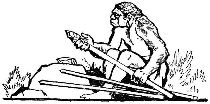 путешествия древних людей 5 класс