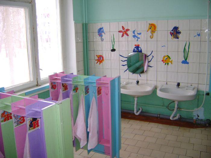 Картинки в умывальную в детском саду