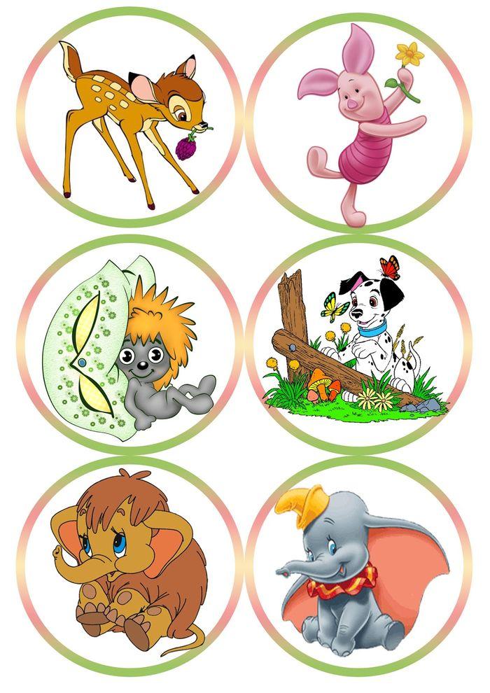 Картинки для детсада маркировка кроваток кабинок