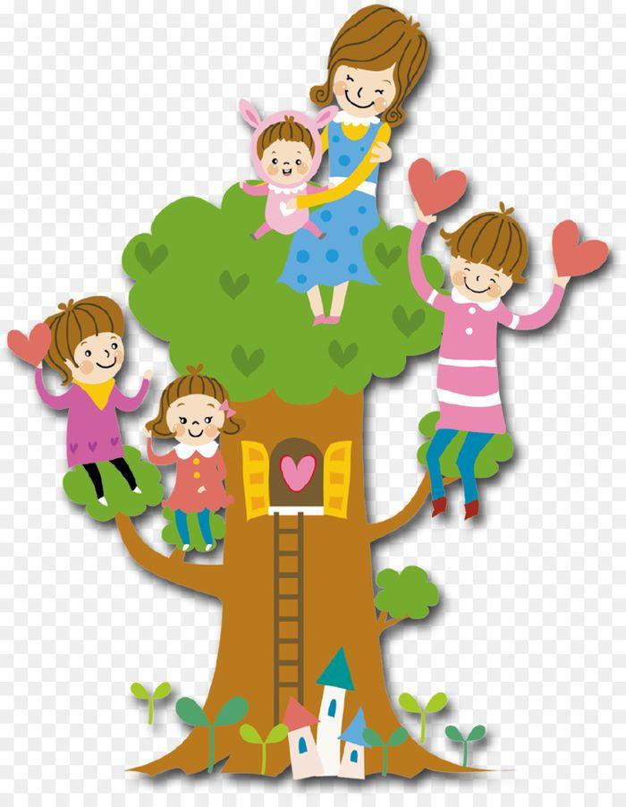 Картинка воспитатель детская