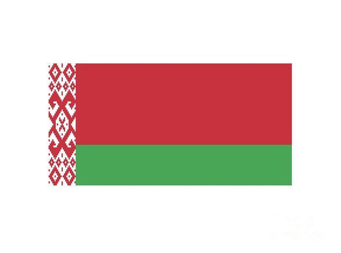 Белорусский флаг в картинках
