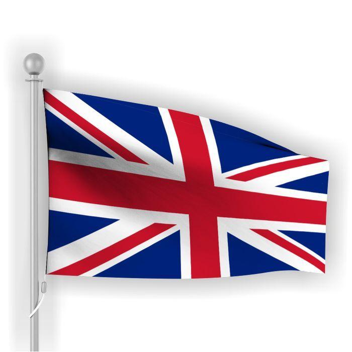 Картинка флаги англии