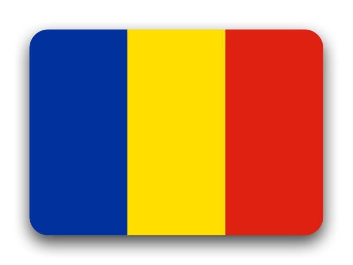 который румыния флаг фото доме всё