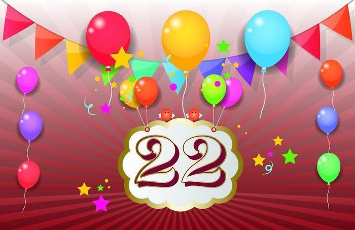 Картинки с днем рождения от компании