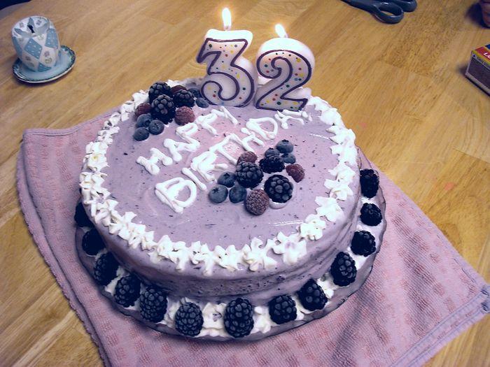 Открытки с днем рождения 32 лет