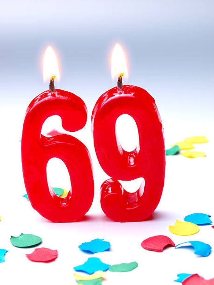 Поздравление с др 69 лет