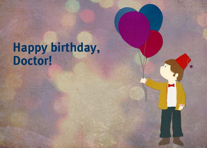 Утро плейкаст, открытка с днем рождения доктору мужчине