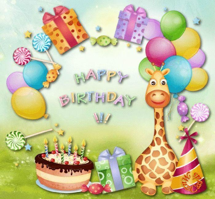 Открытка лет, как сделать открытку на день рождения по английскому языку